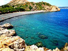 Maura Volia Chios -Μαύρα Βόλια Χίος