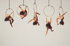 National Centre for Circus Arts - <3