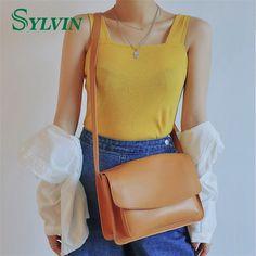 Elegant Leisure Shoulder Bag for Ladies Leather Sling Bag Women Sling Bag
