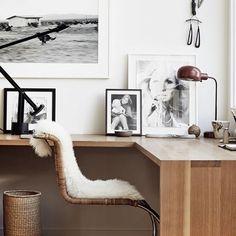 W o r k s p a c e | cosy workspace heaven #littlethingsinteriors #interiors #design #interiordesign #interiorstyling #interiorstyle #inspo #inspiration #beautiful #dreamy #love #picoftheday #pinterest #fab #sydney #beautiful #inspo #inspiration #simple #simplistic #newzealand #australia #workspace #work #study #desk #photography #sheepskin #wooden #neutral