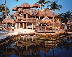 Rum Runners ~ Holiday Isle Resort, Islamorada, The Conch Republic ( The FL Keys for those not in the loop)