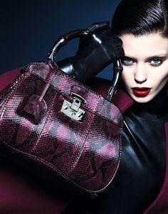 Gucci FW2013 Campaign