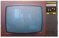 gec tv set