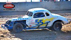 55 vintage dirt track racing