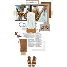 Let The Sunshine In With mytheresa.com: Contest Entry by katerina-rampota on Polyvore featuring polyvore, fashion, style, Chloé, Gap, Miu Miu, H&M and mytheresa