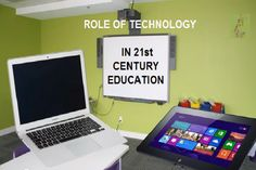 Here we are to talk about technology and the role it plays in 21st century education. Technology and its effective use is by far the most popular topic concerning 21st century learning, teaching and education.
