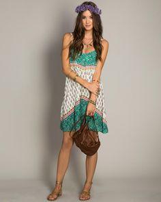 O'Neill Kana Dress