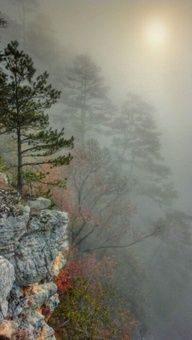 Arkansas - beautiful!