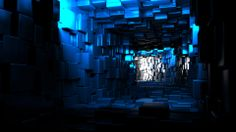 the cube - OFFICINE IADR FOR VENTURA LAMBRATE