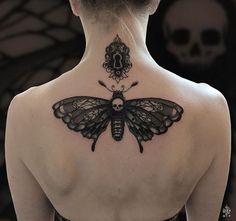 3345e60f481b567461ceef279aa8ce1d--sphinx-tattoo-moth-tattoo.jpg (736×692)