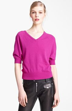 Michael Kors Cashmere Sweater sold at Nordstroms for $750.00
