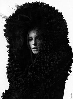 Sigrid Agren | Txema Yeste #photography | Antidote Fall 2012