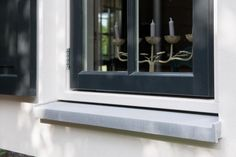 Villa's en landhuizen – Atelier 3 Black Garden, Sliders, Holland, New Homes, Atelier, House, The Nederlands, The Netherlands, Netherlands