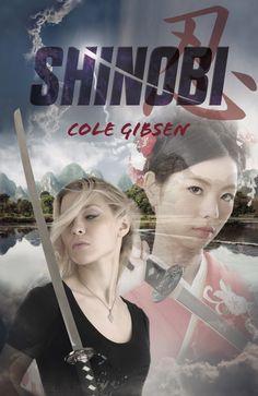 Shinobi – Cole Gibsen