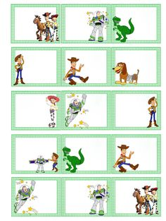 Toy Story Archives - Taylor Hallo - Taylor Swift taking show anime and movies Toy Story Food, Toy Story Theme, Festa Toy Story, Toy Story Birthday, Toy Story Party, Disney Classroom, Classroom Themes, School Name Labels, Name Tag Templates