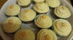 mini lemon curd tarts with candied lemon zest Lemon Curd Tart, Easter Cupcakes, Baking, Tarts, Desserts, Mini, Food, Mince Pies, Tailgate Desserts