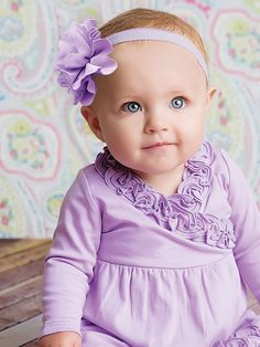 Rose Headband http://lillambboutique.com/collections/layette/products/rose-headband