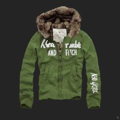Abercrombie and Fitch Ireland Mount Colvin Fur Hoodies €94.54 €49.94 Save: 47%…