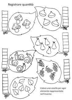 Autumn Activities For Kids, Crafts For Kids, Preschool Math, Kindergarten, Autism Activities, Autumn Crafts, Working With Children, Worksheets For Kids, Health Education