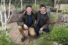 Rich Brothers - Garden Design