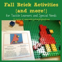 #Fall #lego activities for kids #kidsactivities