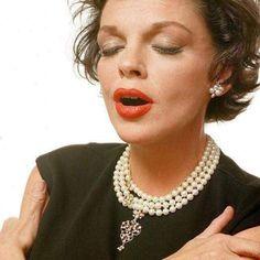 Judy Garland, circa. 1963