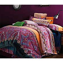 Discover the best bohemian bedding sets, comforters, quilts, and duvet covers you will love. Our boho chic bedding is absolutely incredible in any bohemian themed bedroom. Bohemian Comforter Sets, Bohemian Style Bedding, Boho Comforters, King Comforter Sets, Boho Bedding, Queen Bedding Sets, Luxury Bedding Sets, Boho Style, Hippie Bedding