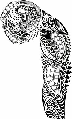 Tribal-Arm-Brust Tattoo Stockillustration 72499540 - Tribal Arm Chest Tattoo Stockillustration 72499540 La mejor imagen sobre homeschool schedule para t - Half Sleeve Tattoos Drawings, Tattoos For Women Half Sleeve, Half Sleeve Tattoos Designs, Maori Tattoo Designs, Tribal Sleeve Tattoos, Arm Tattoos For Guys, Body Art Tattoos, Polynesian Tattoo Designs, Design Tattoos