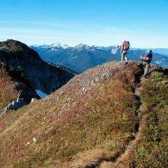 Western Hiker | The Best Hiking Activities