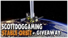 Stable Orbit Is It Any Good?  Key Giveaway  Stable Orbit Gameplay First Look & Let's Try - Stable Orbit Is It Any Good?  Key Giveaway  Stable Orbit Gameplay First Look & Let's Try   Space is dangerous. Survival is a challenge. Design build and control your own space station. Mission command and control is in your hands and only careful planning and vigilant supervision will keep your crew and space station...  Buy stable orbit here http://ift.tt/2q3ydBi   Let's Try Playlist…