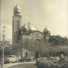 https://flic.kr/p/o9S287 | igreja_nossa_senhora_socorro_1960 | Igreja Nossa Senhora do Perpétuo Socorro  (Grajaú - anos 60)  Fonte: saosebastiaorj.blogspot.com.br/