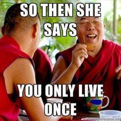 zen humour