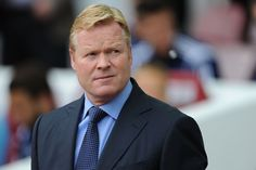 Koeman expects Everton to fight for European spot