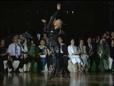 """Maxim Kozhevnikov & Yulia Zagoruychenko - Show Dance """"The Matrix"""" ♥"""