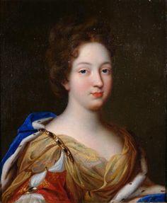 Madame de Longueville (1619-1679) - Pierre Mignard ✏✏✏✏✏✏✏✏✏✏✏✏✏✏✏✏ IDEE CADEAU / CUTE GIFT IDEA  ☞ http://gabyfeeriefr.tumblr.com/archive ✏✏✏✏✏✏✏✏✏✏✏✏✏✏✏✏