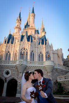 The back of Cinderella Castle never fails to impress! Photo: Ty, Disney Fine Art Photography