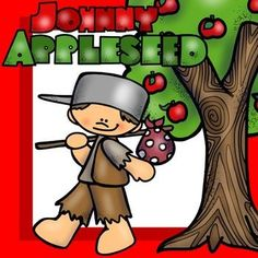 Johnny Appleseed Activities is perfect for teaching primary students all the life and times of Johnny Appleseed. This Johnny Appleseed activities includes learning posters about the legendary icon who planted apple orchards, word searches, 8 page student reader, Johnny Appleseed's song for interacti...