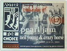 GigPosters.com - Pearl Jam - Neil Young