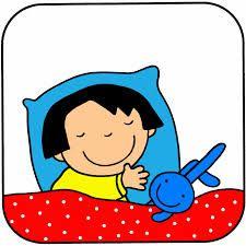 Afbeeldingsresultaat voor afbeelding slapen