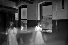 black and white ghost photos - Google Search