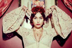 Killer Queen AW15 Lookbook – Rock N Rose