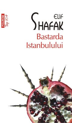 movieschocolatebooks: Bastarda Istanbulului- Elif Shafak by NICO Chocolate Brands, Ebook Pdf, Istanbul, My Books, Top, Romania, Fiction, Turkey, Reading