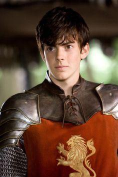 Still of Skandar Keynes in The Chronicles of Narnia: Prince Caspian