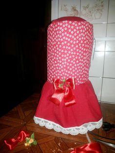 vestido de juguera..