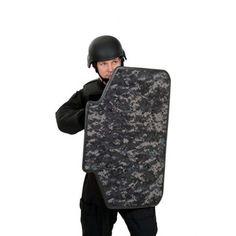 United Shield Kent Level IIIA Ballistic Shield