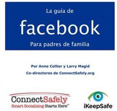 Guía de facebook para padres