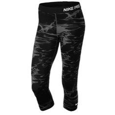 nike air max pas cher taille 41 - Nike Pro Core Women's Compression Capri's Leggings Dri-Fit 589366 ...