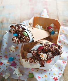 Οι 10 καλύτερες συνταγές για παιδικό πάρτι - www.olivemagazine.gr Sweet Home, Gift Wrapping, Snacks, Chocolate, Cooking, Cake, Party, Desserts, Recipes