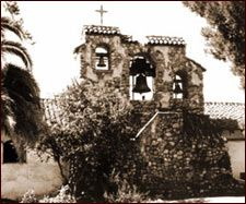 Mission San Miguel Arcangel was founded on July 25, 1797, 16th in the chain of twenty-one missions in California California Missions, California History, Visit California, San Miguel Ca, San Luis Obispo County, July 25, Mosques, Temples, Castles