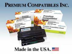 Premium Compatibles Inc. Pci Tally Gen 062415 17k Black Toner Cartridge For Tally Gen 9035, As Shown